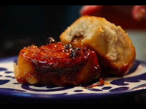 Apples and Honey Dessert Rolls for Rosh Hashanah | JOY of KOSHER presented by Winn-Dixie