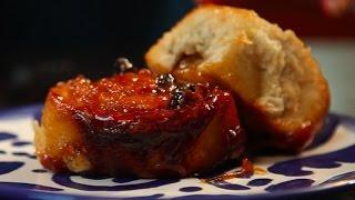 Apples And Honey Dessert Rolls For Rosh Hashanah