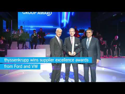 thyssenkrupp fiscal year 2016/17 – review and highlights