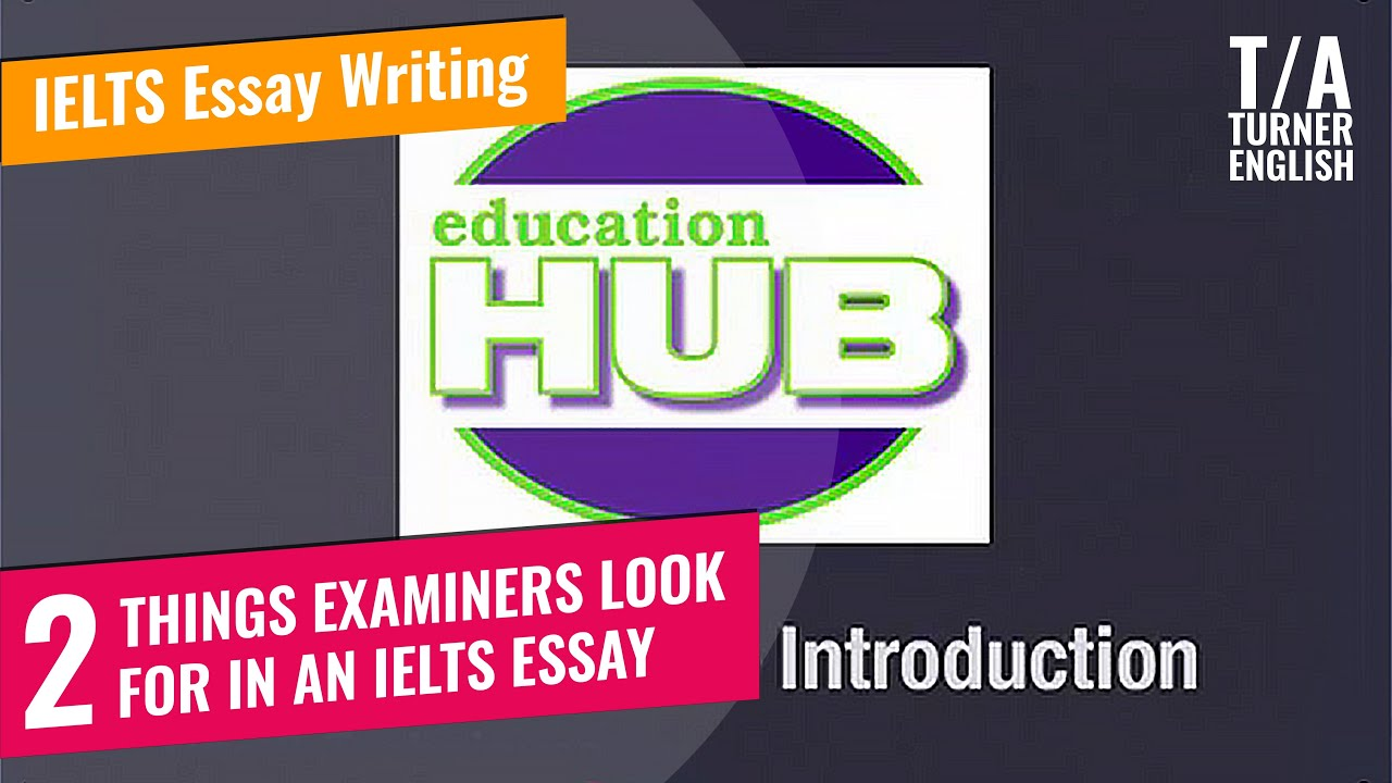 ielts essay writing tips the introduction by turner english  ielts essay writing tips the introduction by turner english