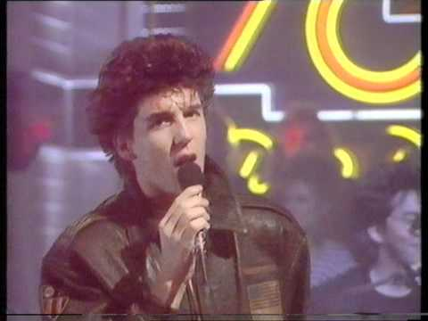 Climie Fisher - Love Changes Everything - Top Of The Pops - Thursday 31st March 1988