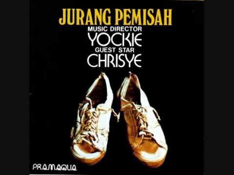 Yockie & Chrisye / Jurang Pemisah