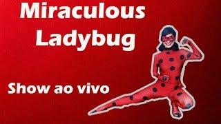 Baixar Miraculous Ladybug