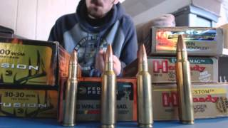 best rifle bullet for hunting and shooting my thoughts and some choices
