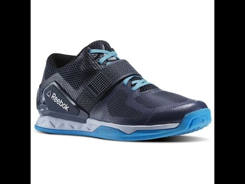 reebok crossfit shoes blue. unboxing reebok crossfit shoes color navy blue/black/grey blue m