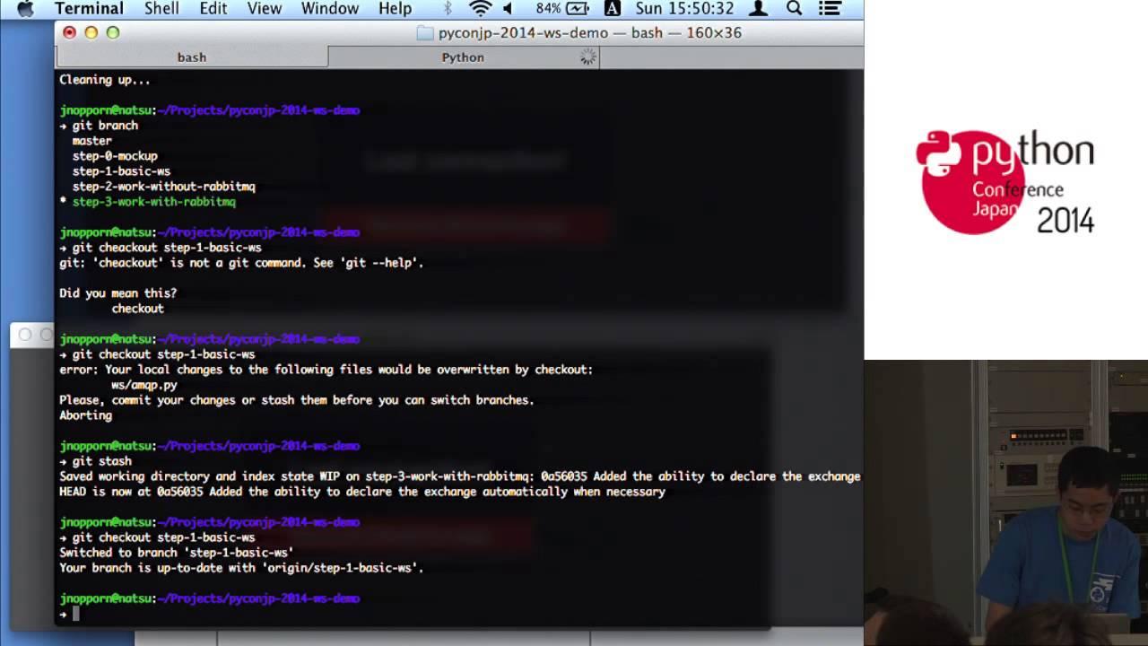 Image from CR12 WebSocket 101 in Python (en)