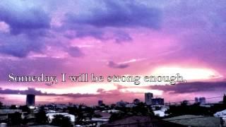 B.o.B ft. Taylor Swift - Both of Us (Lyrics on Screen)