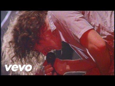 Pearl Jam - Blood