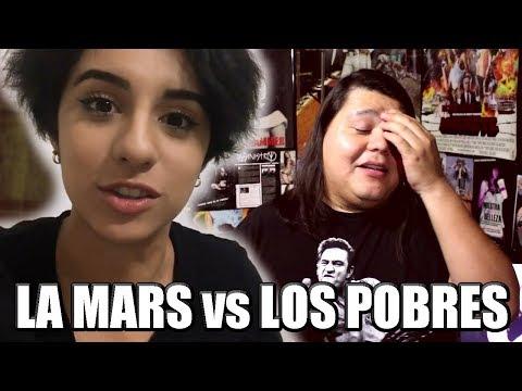 LA MARS vs LOS POBRES