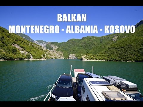 Amazing Balkan | The Hidden Pearls | August 2016 - Part 2