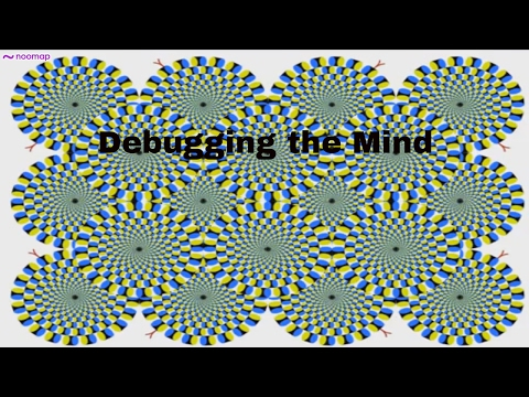 Chris Larcombe  Debugging the Mind with General Semantics, Etc    from YouTube