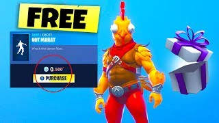 Wie bekomme ich FREE Fortnite Wreck-It-Ralph DANCE Emote *NEU*