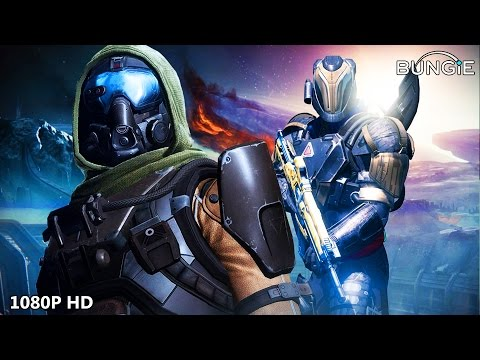 Destiny Try-Harding CRUCIBLE | DESTINY w/ The Stream Team | BUNGIE Destiny Multiplayer PVP Review