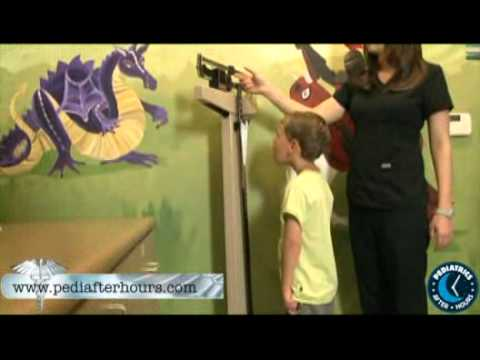 Pediatrics After Hours: Urgent Care In Dallas, Plano And Garland