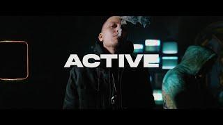 GT Garza ft. Bunz - Active