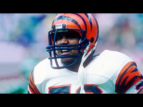 #12: Anthony Muñoz | The Top 100: NFL