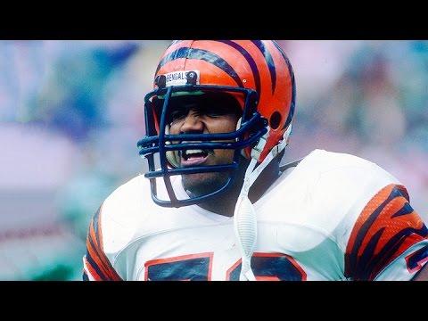 12: Anthony Muñoz  The Top 100: NFL's Greatest Players 2010  FlashbackFridays