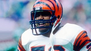 For today's first edition of #FlashbackFridays, here is Anthony Muñoz. Offensive Tackle for the Cincinnati Bengals (1980-1992). He was an 11x pro-bowler and ...