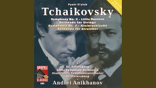 "Symphony No. 2 in C Minor, Op. 17 ""Little Russian"": IV. Finale - Moderato assai - Allegro vivo"