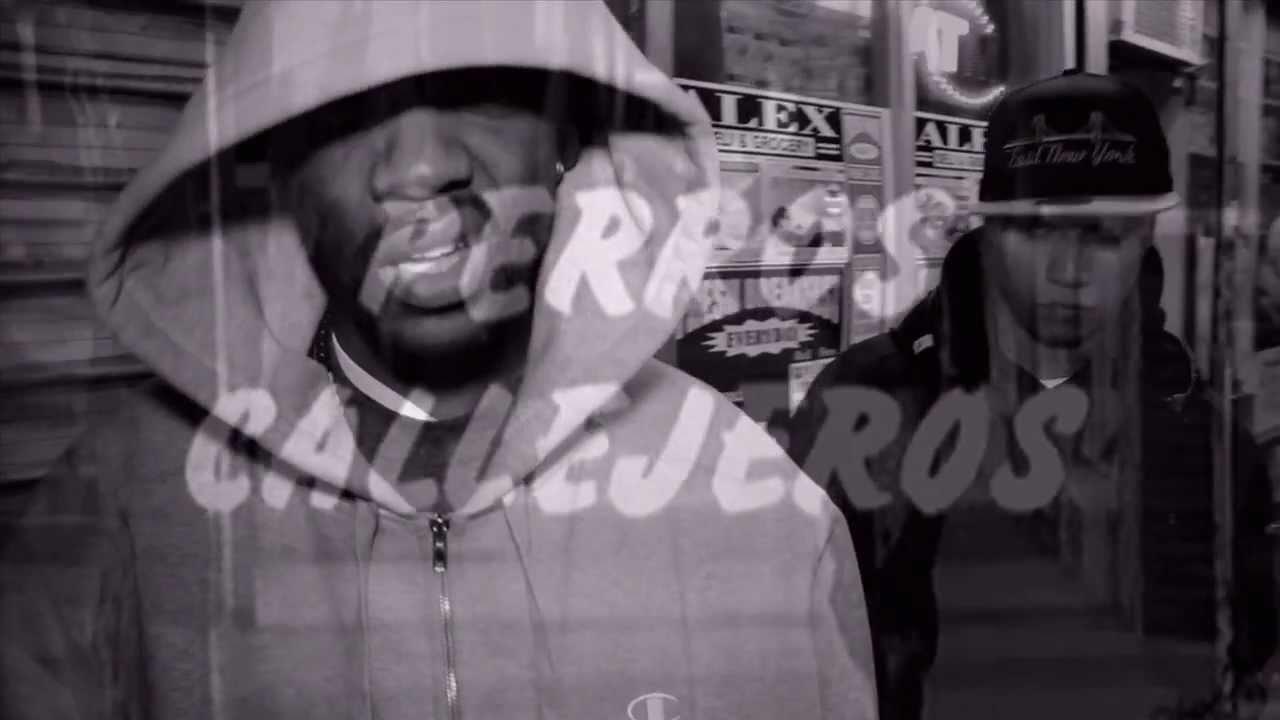 Download Black Caesar ft. Márkes - No fast food rap