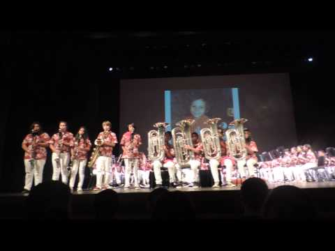 SEASONS AN ALOHA CONCERT: IAO INTERMEDIATE SCHOOL BAND - 15MAY20 (VID 5/6)