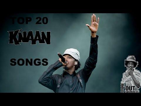 Top 20 K'naan Songs