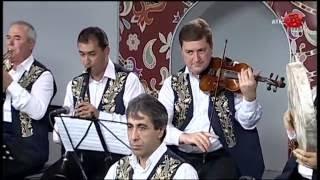 ЭЛЬДАР АХМЕДОВ И АНСАМБЛЬ ATR / КЪАБА / Crimean Tatar TV Show
