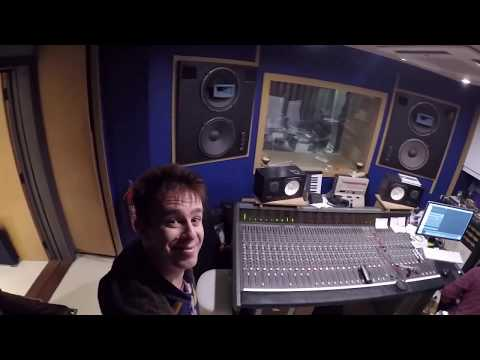 The Toy Dolls - Recording El Cumbanchero Mp3