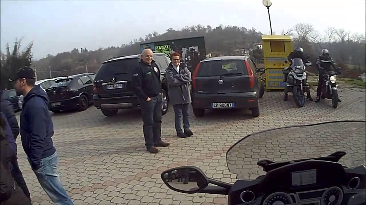 Cortandone con moto club novara youtube