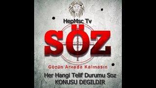 Söz Klip IV RAP HepMsc Tv