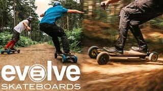 ESKATE LIFESTYLE - Evolve Electric Skateboards
