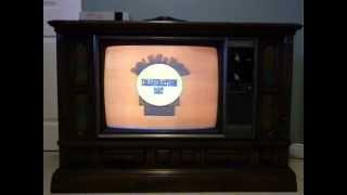 THE POLKA DOT DOOR INTRO (TV Ontario)