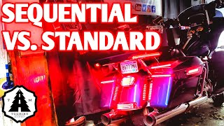 What Are Sequential Turn Signals