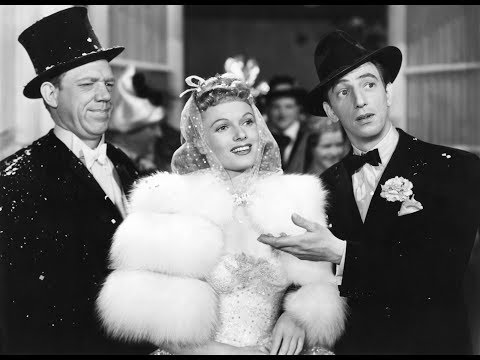 ❤ 1941 ROMANCE LOVE STORY!  Jerome Kern Music, Anna Neagle, Ray Bolger Full Free Classic Movie TCM