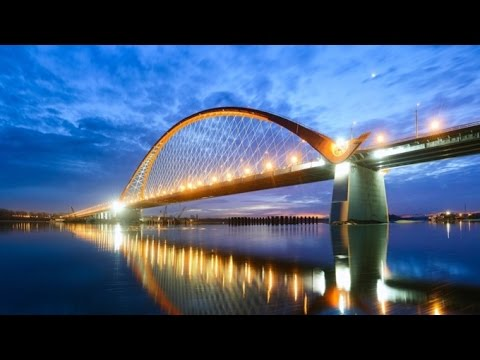 Novosibirsk Attractions / What to bring / Where to eat