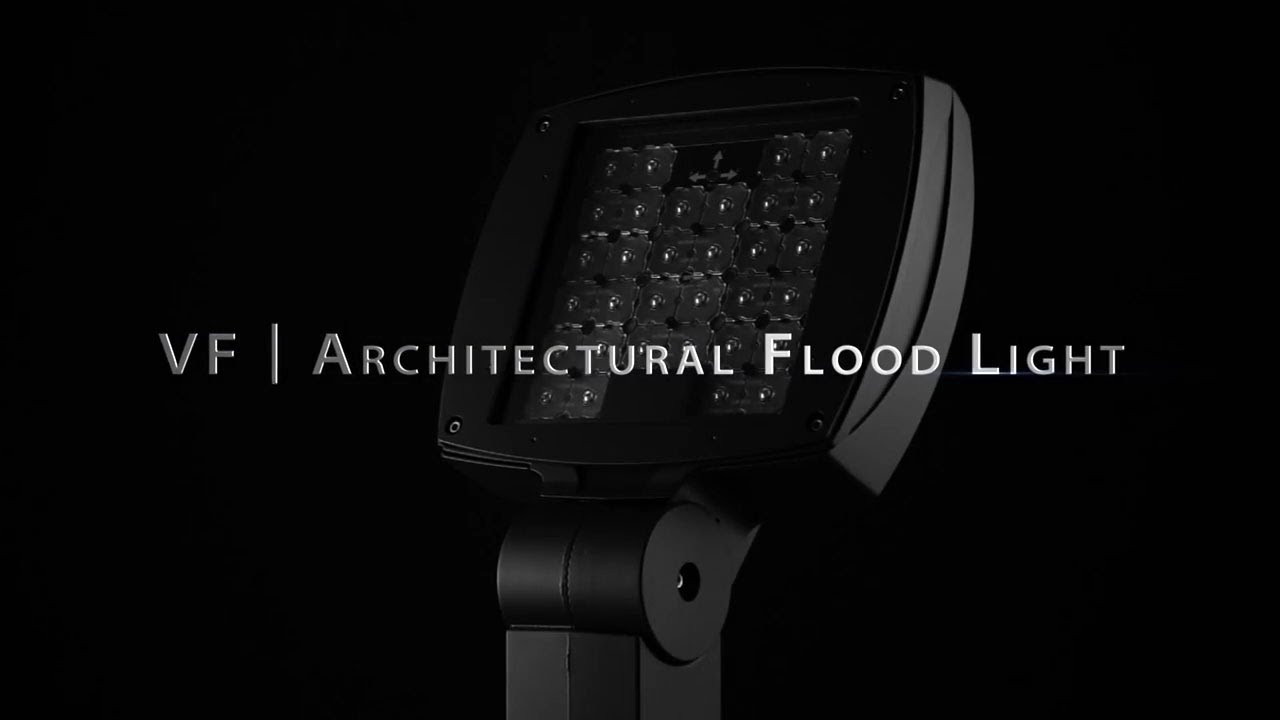 With a 30% gain in output, the Voltaire Architectural Floods are now available up to 8,800 lumens at a competive price. Learn more: https://www.hew.com/products/vf