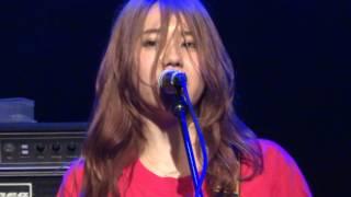 Tomomi Scandal - Islington 02 2016