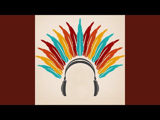 Electric Pow Wow Drum
