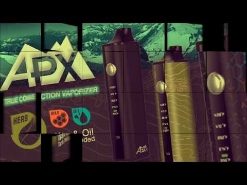 Pulsar APX Vaporizer | Vape Store
