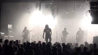 SACRIFICIUM   Elements Of Rock 2016 - Full Concert