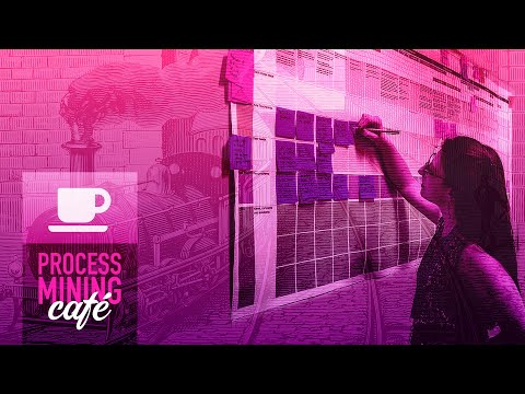 Process Mining Café 03 — Customer Journey Analysis with Daisy Wain