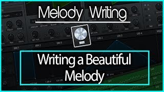 Writing Melodies Like the Pros (San Holo, Droeloe)