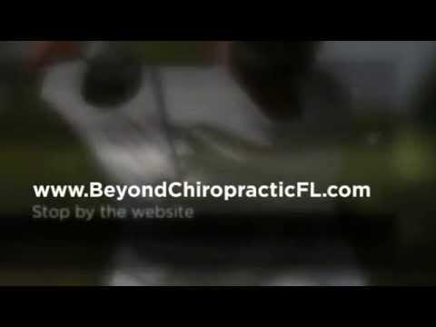 Altamonte Springs, FL Chiropractor - Beyond Chiropractic