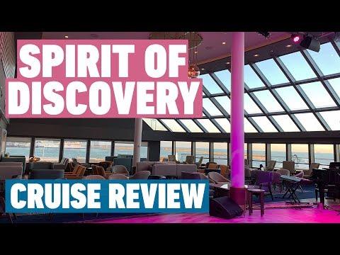 Saga Spirit Of Discovery Review   Saga Cruise Holidays   Cruise Review