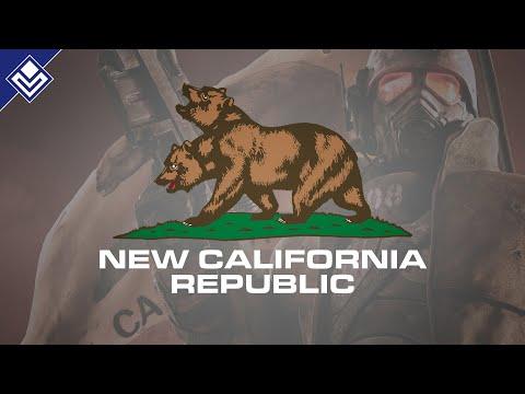 New California Republic   Fallout