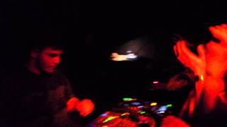 DEKK@NO END (Rashomon Club,Rome)   24.01.2014