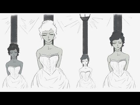 Jekyll & Hyde | Track 27: The Girls of the Night | Animatic