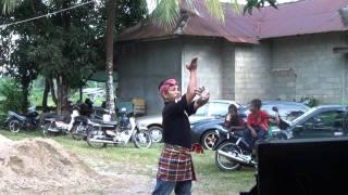 Gendang Silat Kg Limbat, Pasir Mas Kelantan ( Part 13 )