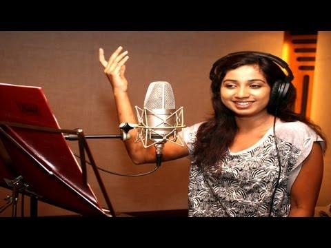 Shreya Ghoshal & Pratik Agarwal -  Romantic Song - Piya Meethi Laage