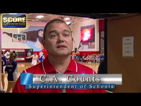 Score Rewards East Prairie High School Testimonial Video